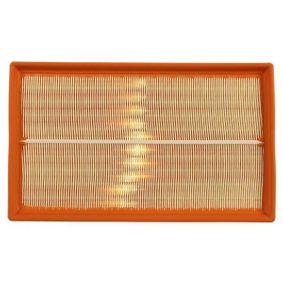 Zracni filter LX 3502 od MAHLE ORIGINAL