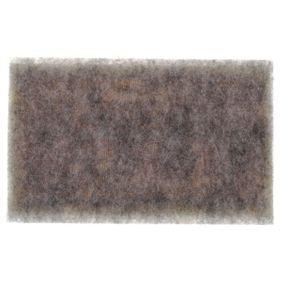 Luftfilter LX 3503 från MAHLE ORIGINAL