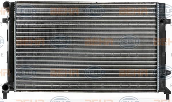 Autokühler 8MK 376 700-494 rund um die Uhr online kaufen