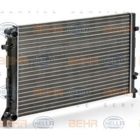 8MK376700494 Wasserkühler HELLA 8MK 376 700-494 - Große Auswahl - stark reduziert