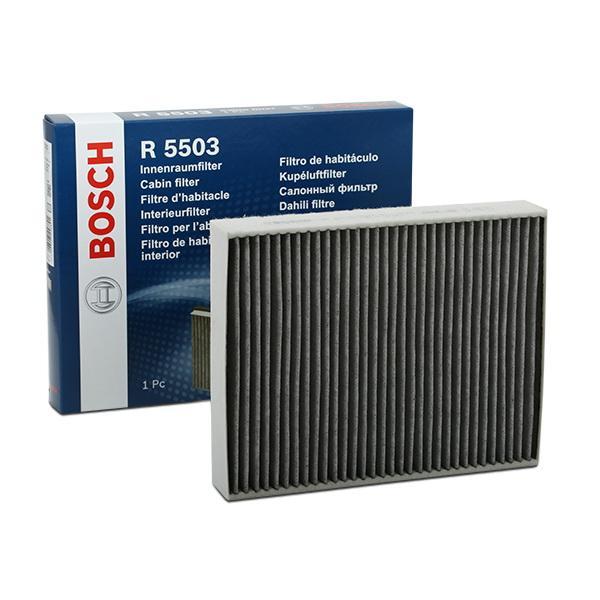 BOSCH 1 987 435 503 Interior Cabin Air Filter