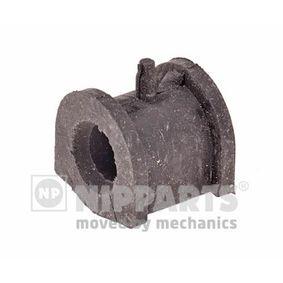 Kúpte a vymeňte Lożiskové puzdro stabilizátora NIPPARTS N4275022