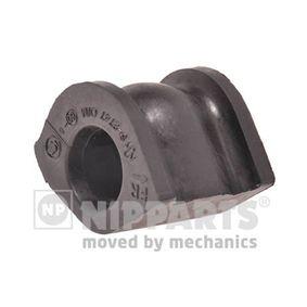 ostke ja asendage Laagripuks, stabilisaator NIPPARTS N4274008