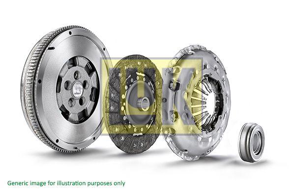 Kupplung / -anbauteile 600 0188 00 im online LuK Teile Ausverkauf