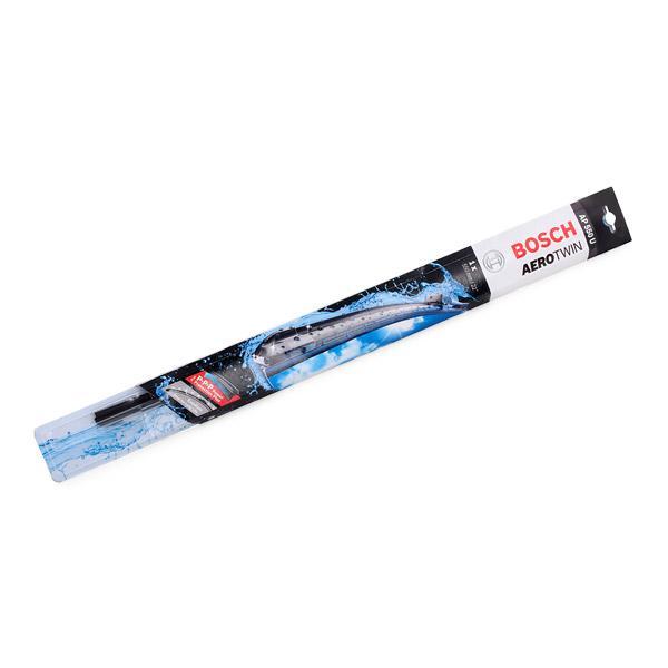 Pieces detachees VOLKSWAGEN SPACEFOX 2012 : Balai d'essuie-glace BOSCH 3 397 006 949 - Achetez tout de suite!
