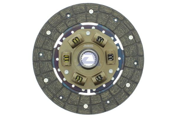 Clutch plate DZ-018U AISIN — only new parts