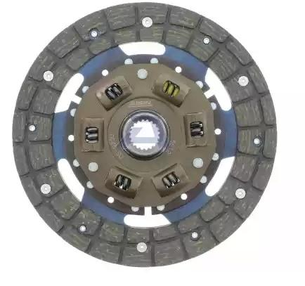 Buy original Clutch plate AISIN DS-020U