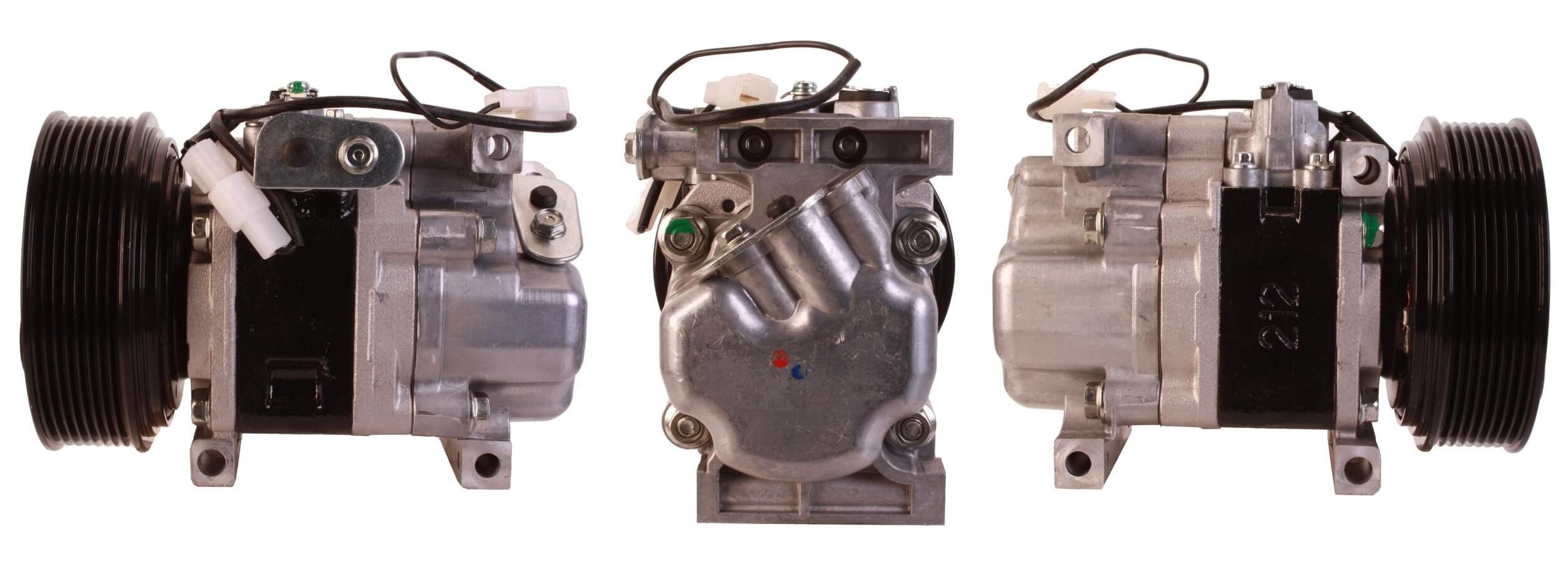 ELSTOCK Klimakompressor 51-0811