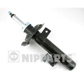N5513017G NIPPARTS Gasdruck, Federbein Stoßdämpfer N5513017G günstig kaufen