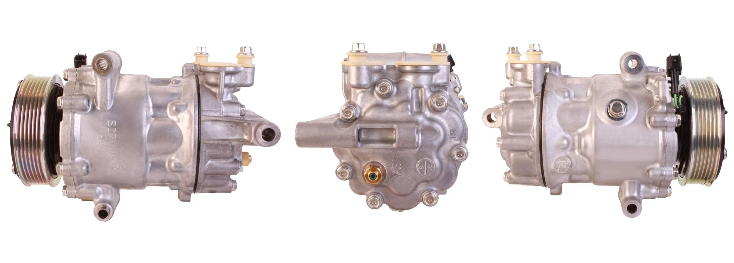 Original LEXUS Klimakompressor 51-0827