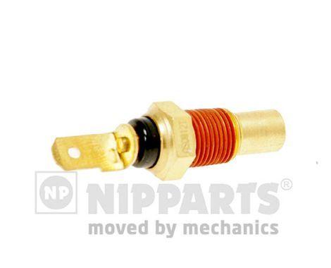 NIPPARTS: Original Sensor Kühlmitteltemperatur J5622003 (SW: 12, Anschlussanzahl: 1)