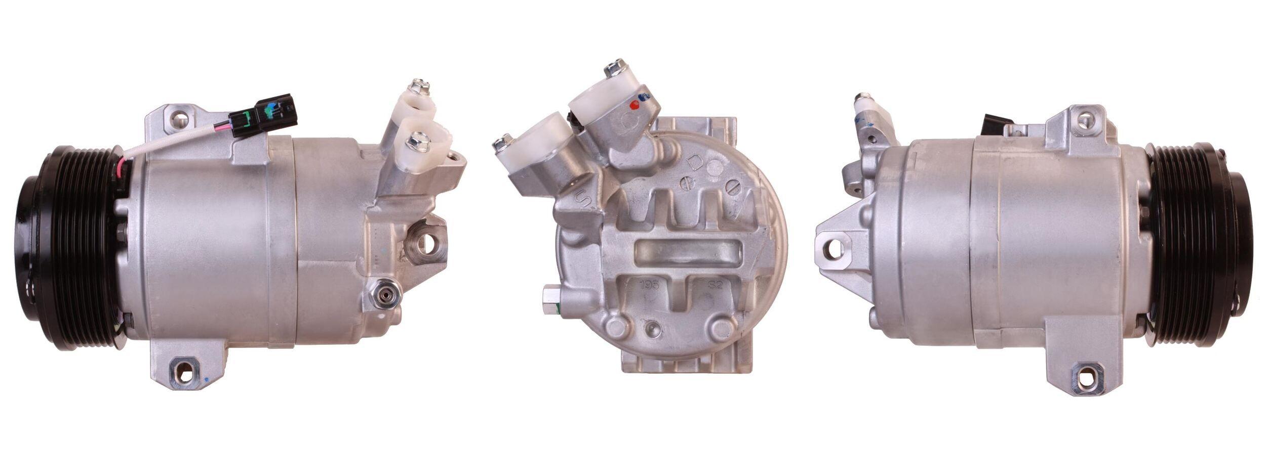 Original LEXUS Kompressor Klimaanlage 51-0741