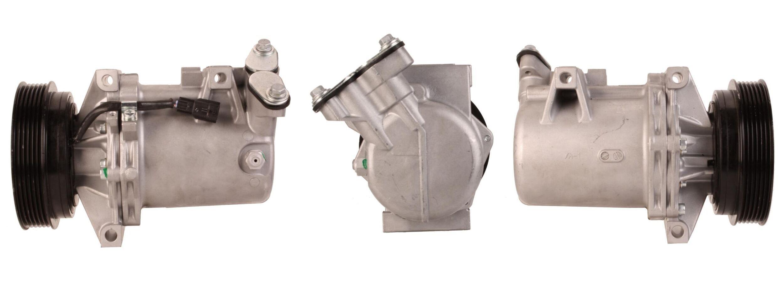 Original LEXUS Kompressor 51-0746