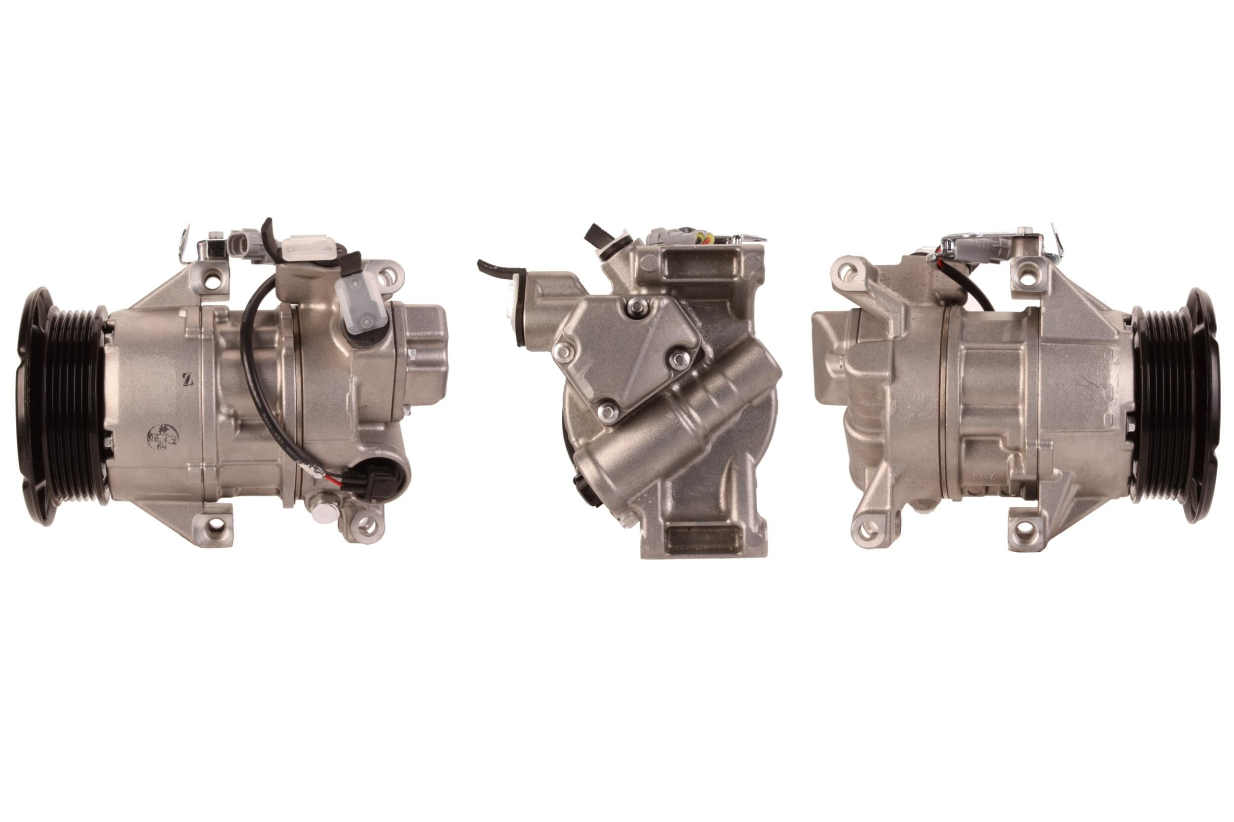 Original DAIHATSU Kompressor Klimaanlage 51-0707