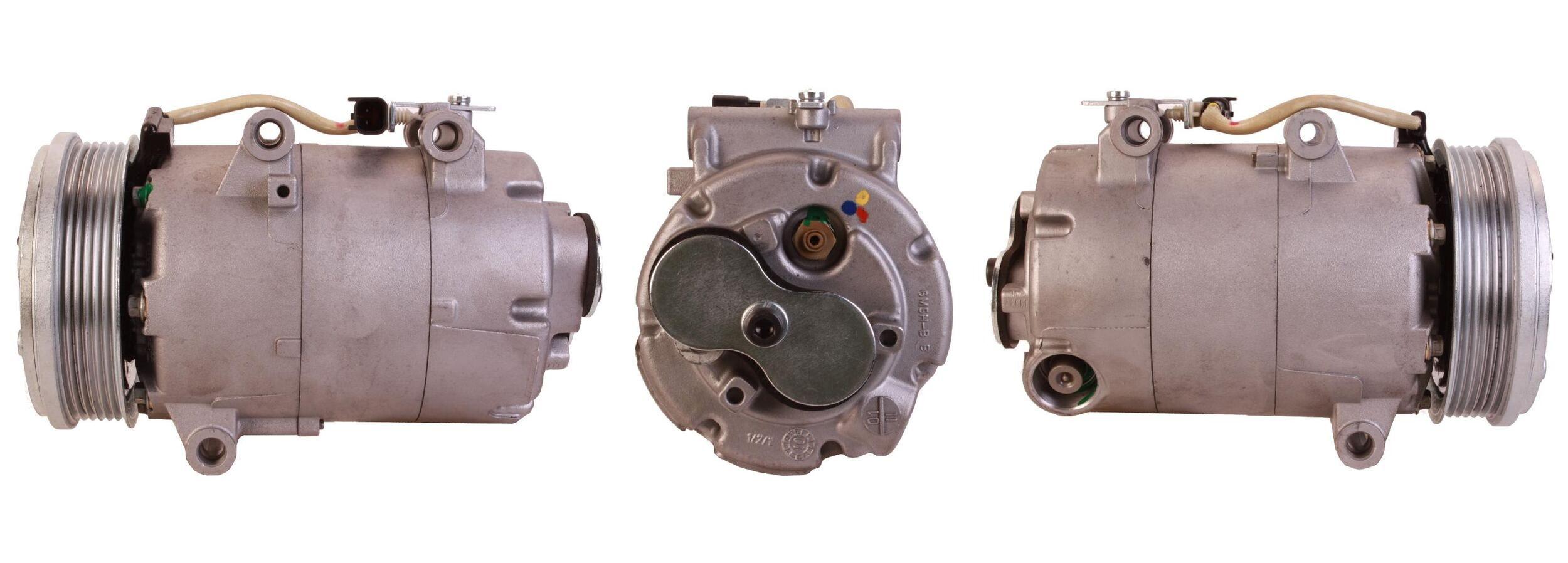 Klimakompressor ELSTOCK 51-0693