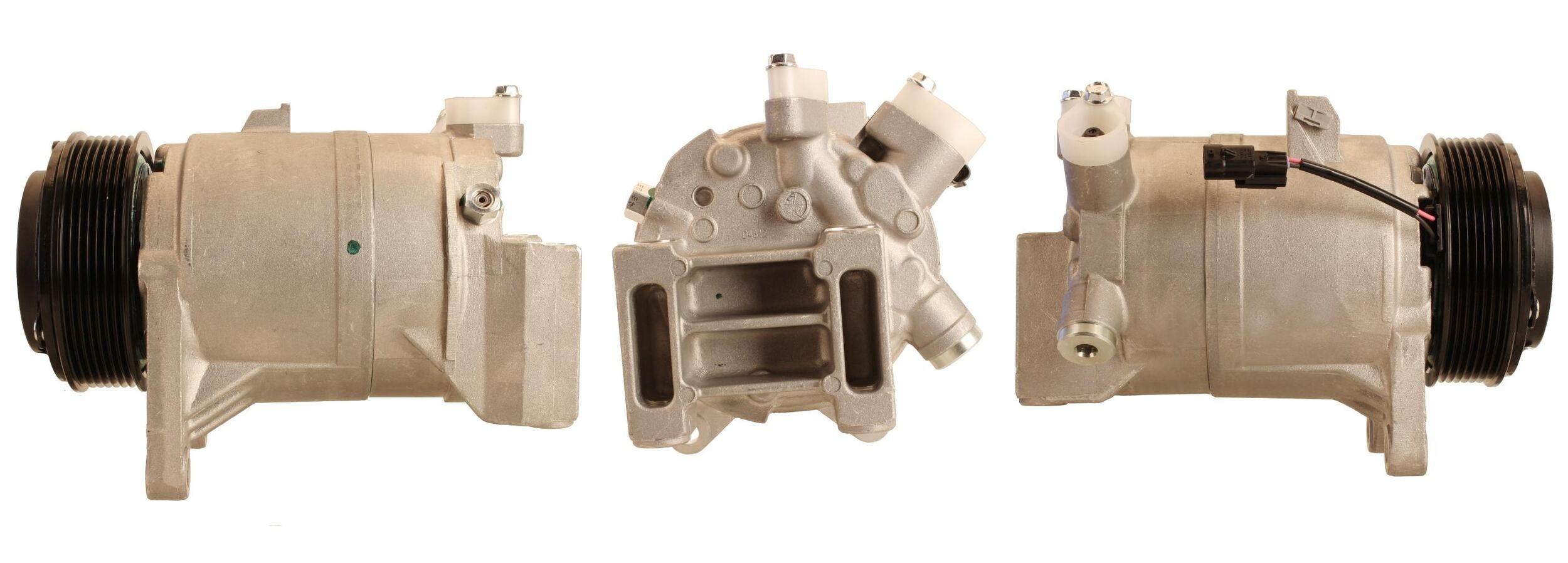 Original NISSAN Kompressor 51-0814