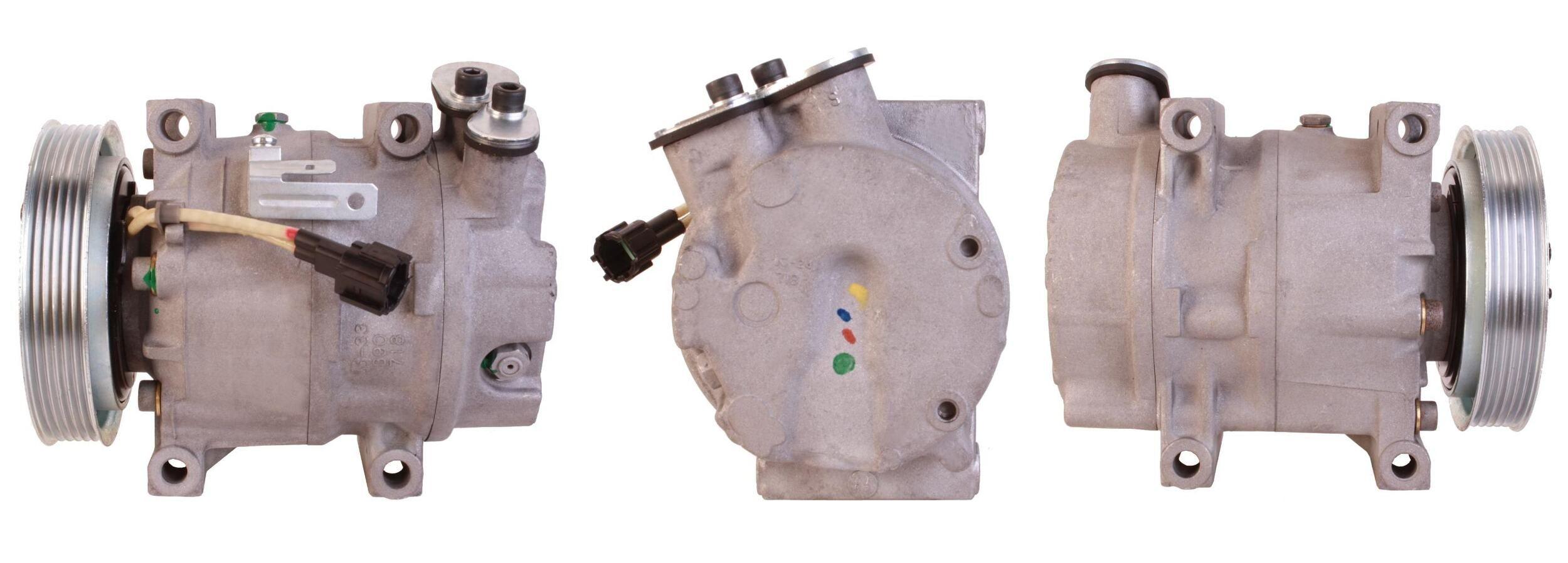 Original RENAULT Klimakompressor 51-0843