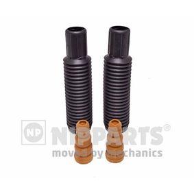 Zestaw ochrony przeciwpyłowej, amortyzator NIPPARTS N5824004 kupić i wymienić