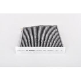 Filtro espacio interior aire Bosch 1 987 435 038