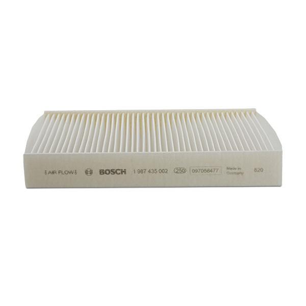 1987435002 Kabineluftfilter BOSCH - Køb til discount priser