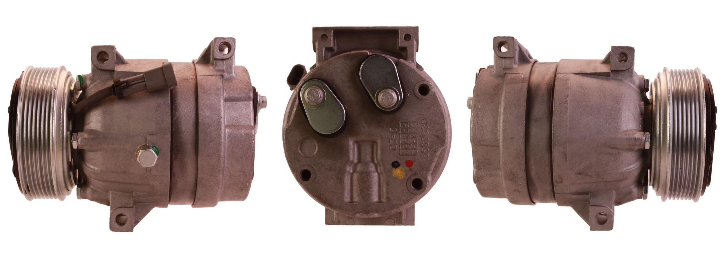 Original RENAULT Kompressor Klimaanlage 51-0763