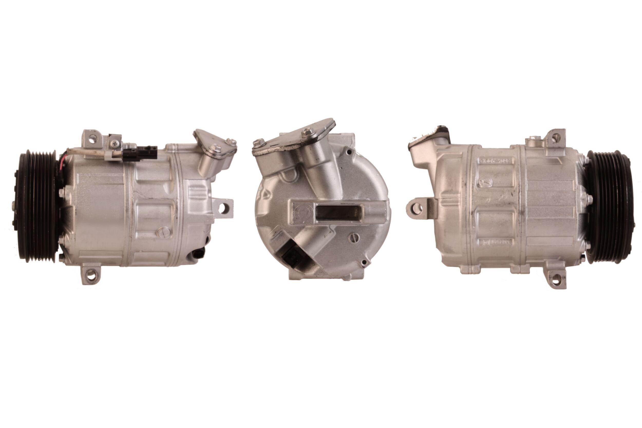 Original OPEL Klimakompressor 51-0768