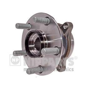 Wheel Bearing Kit NIPPARTS — item: N4702060  Buy now!