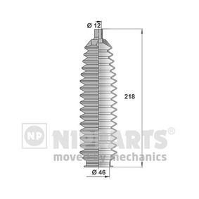 buy and replace Bellow Set, steering NIPPARTS J2841016