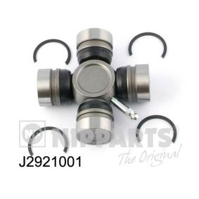 buy and replace Joint, propshaft NIPPARTS J2921001