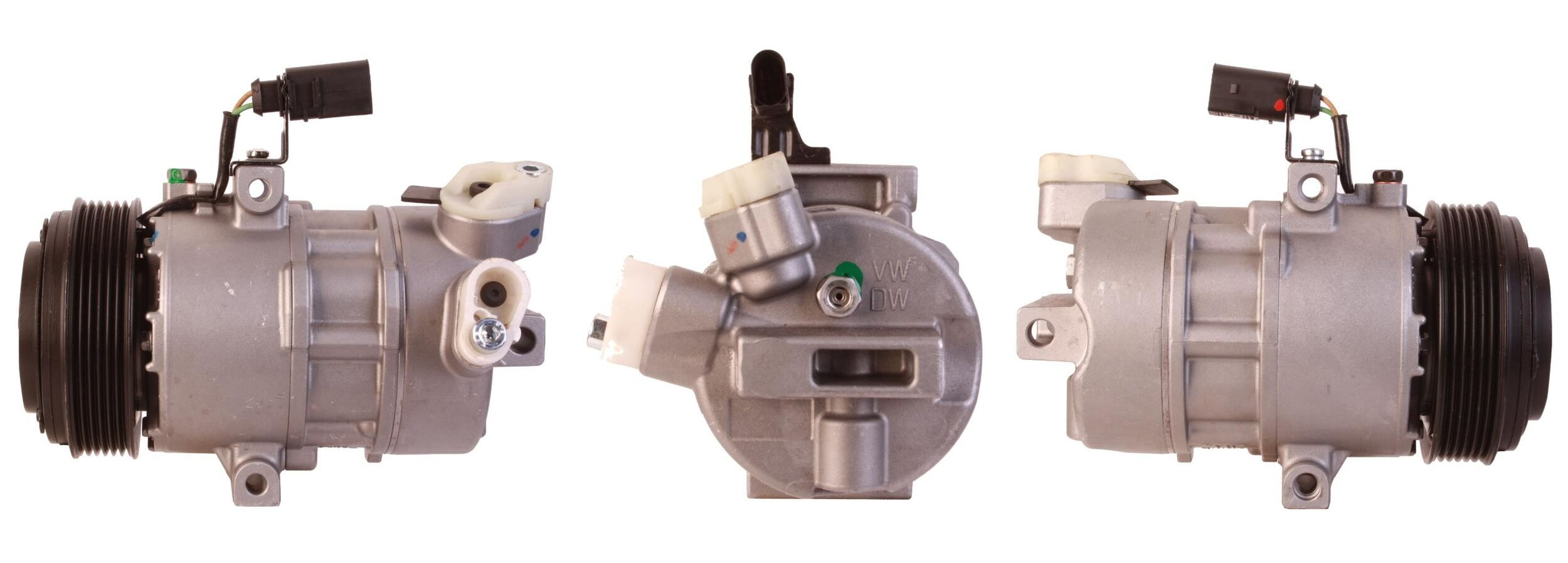 Kompressor Klimaanlage ELSTOCK 51-0875