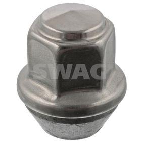 50 94 4949 SWAG M12 x 1,5mm, 19 Hjulmutter 50 94 4949 köp lågt pris
