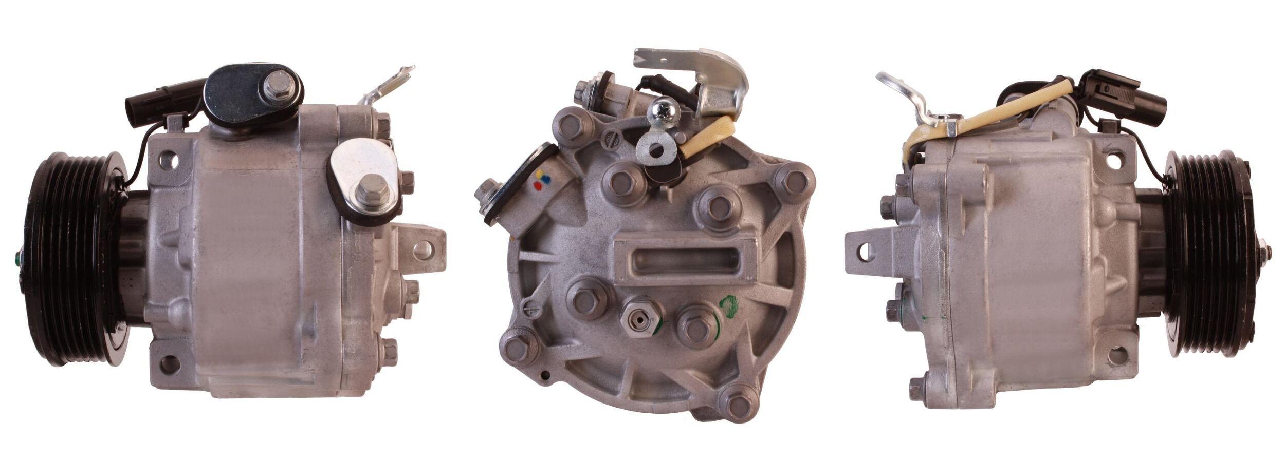 Original MITSUBISHI Klimakompressor 51-0855