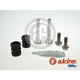 D7007C Führungshülsensatz, Bremssattel AUTOFREN SEINSA - Markenprodukte billig