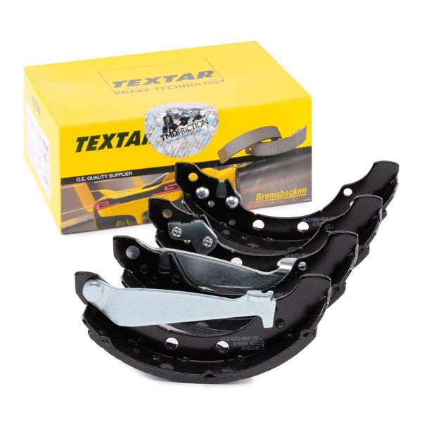 TEXTAR   Bremsbackensatz 91044700
