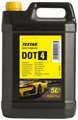 Bromsolja 95002300 TEXTAR — bara nya delar