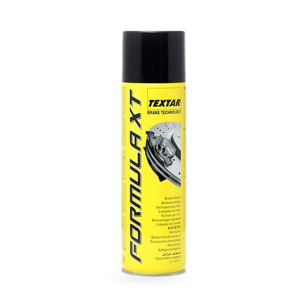 Bremsen / Kupplungs-Reiniger TEXTAR 96000100 Bewertungen