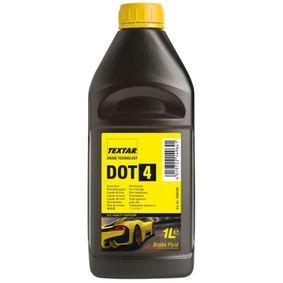 ToyotaTSK2602G4 TEXTAR DOT 4 1l Bromsvätska 95002200 köp lågt pris