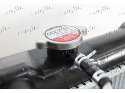 FRIGAIR | Kühler, Motorkühlung 0115.3187