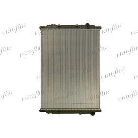 Kühler, Motorkühlung FRIGAIR 0209.3080 mit 17% Rabatt kaufen