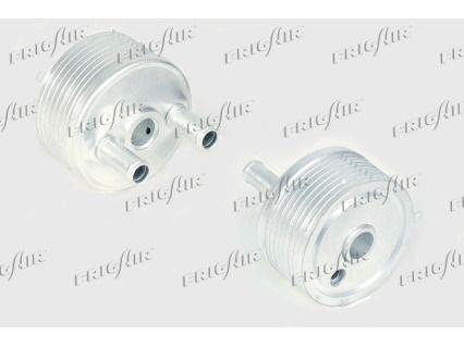 Getriebe Ölkühler Touran 1T1, 1T2 2003 - FRIGAIR 0710.4011 ()