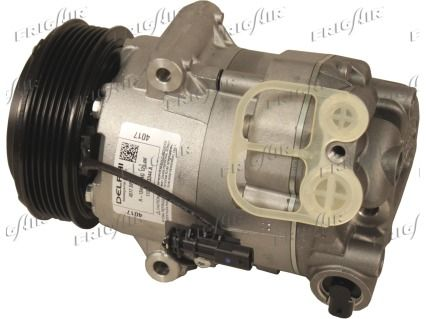 Kompressor Opel Zafira C Tourer 2014 - FRIGAIR 920.10973 ()