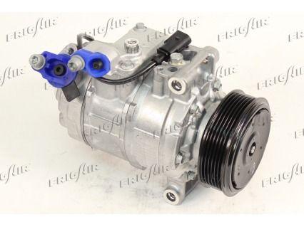 Original AUDI Kompressor Klimaanlage 920.30235