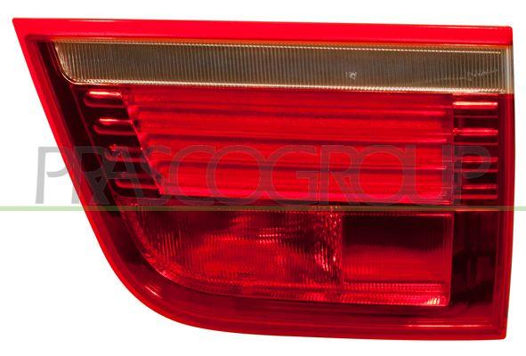 PEUGEOT Lumière arrière d'Origine BM8224155