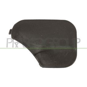 FD3421236 PRASCO vorne Klappe, Abschlepphaken FD3421236 günstig kaufen