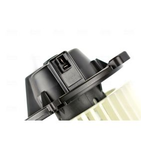 Nissens Intérieur Ventilateur 87056 Pour Fiat Lancia