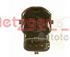 0901047 Rückfahrsensoren METZGER - Markenprodukte billig