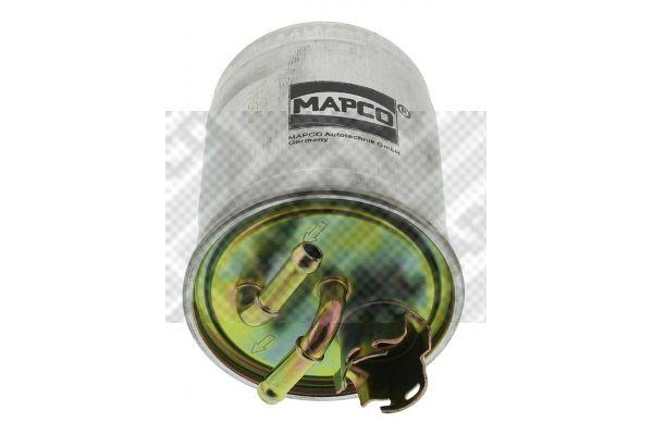 MAPCO Filtr paliwa 63816