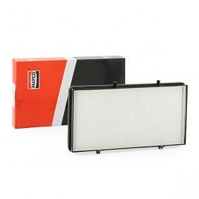 Filtr, vzduch v interiéru 65533 pro NISSAN PRIMASTAR ve slevě – kupujte ihned!