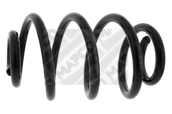 MAPCO: Original Schraubenfeder 70169 (Länge: 240mm, Länge: 240mm, Ø: 138,5mm)