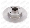 Bremsscheibe SKBD-0020241 — aktuelle Top OE 8200038305 Ersatzteile-Angebote